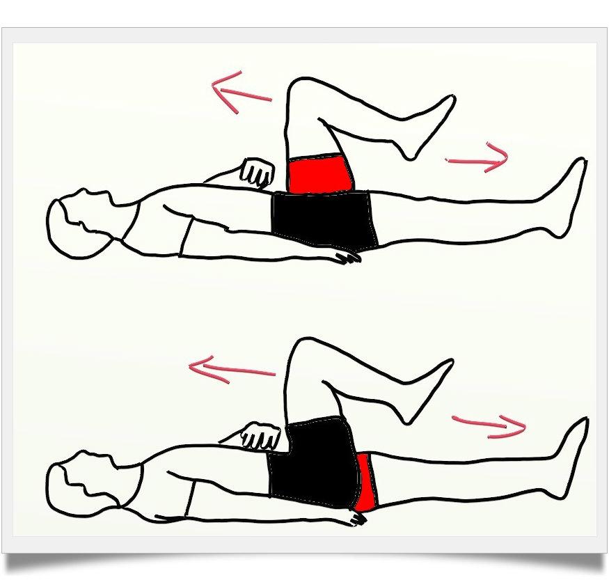 صورة تمارين رياضية لشد البطن , نصائح للتخلص من الكرش وشد البطن