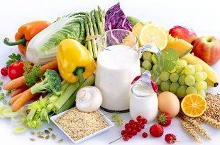 صورة صور للغذاء الصحي , صوره وجبه مغذيه