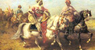 صورة ما لا تعرفه عن تاريخ العرب , اصل كلمة عرب