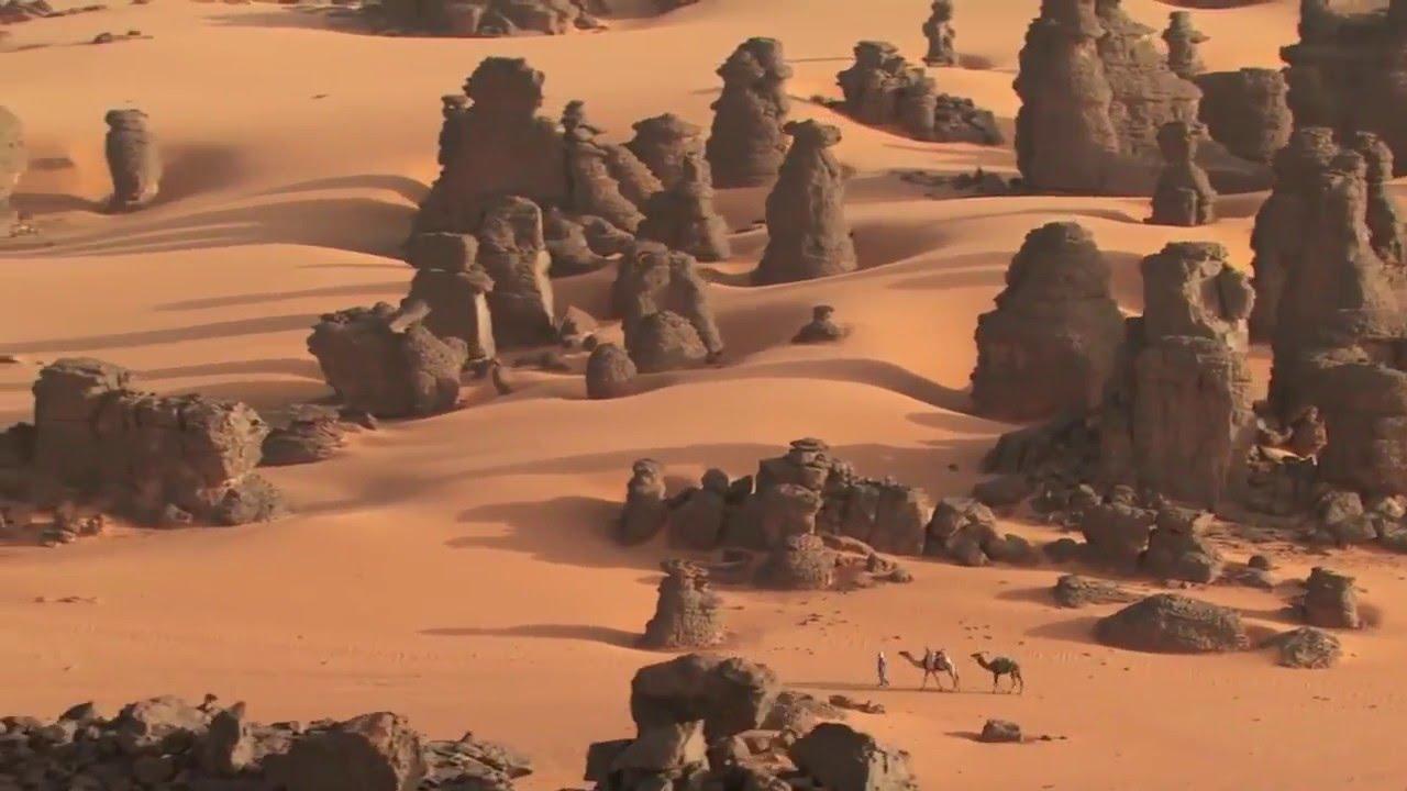 صورة الله على جمال المناظر الطبيعية فى الجزائر وهم , مناظر خلابة في الجزائر 272 1
