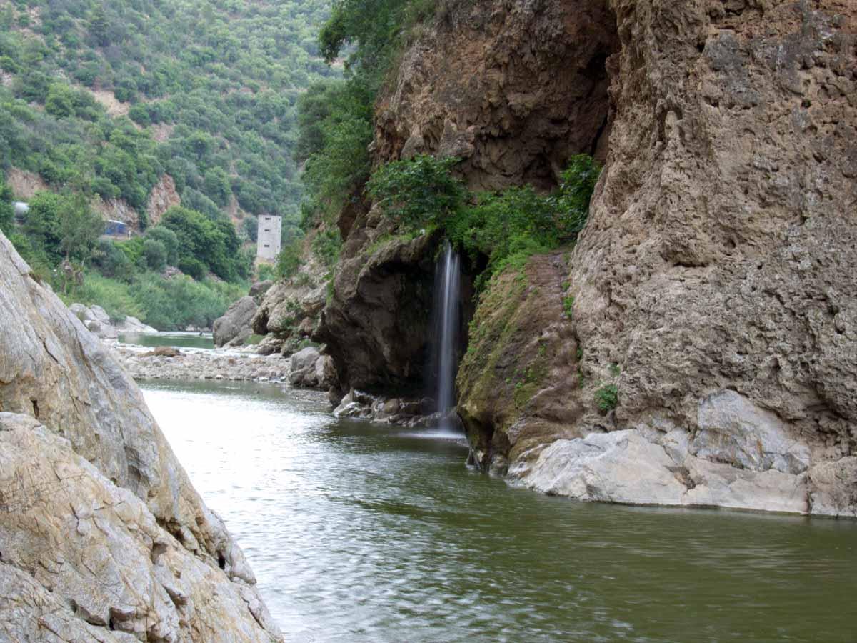 صورة الله على جمال المناظر الطبيعية فى الجزائر وهم , مناظر خلابة في الجزائر 272 5