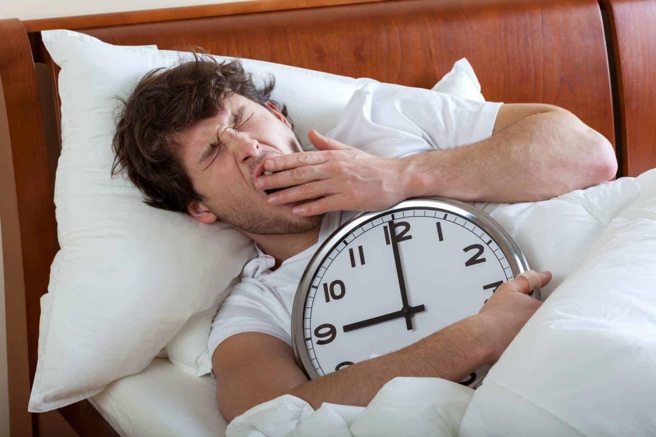 صورة تعرف على اسباب كثرة النوم فى الوقت الحالى,النوم الكثير في علم النفس 286 8