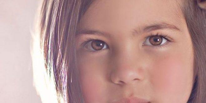 صورة ما اجمل هذه القصات على البنات الصغيرة,قصات شعر بنات صغار
