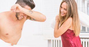 صورة معقول هذا ما يعشقه الرجل فى جسد المرأة , ماذا يحب الرجل في جسم حبيبته
