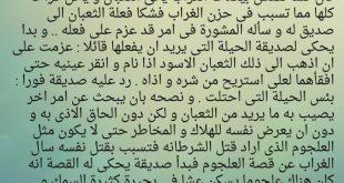 صورة مش ممكن ايه القصص الجامدة والمشوقة دى , قصص حكم وعبر