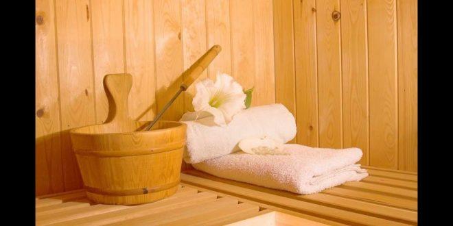 صورة اسرع طريقة للتخلص من الوزن الزائد , فوائد حمام البخار