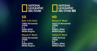 صورة البرامج الاكثر مشاهدة على ناشيونال جرافيك,تردد قناة نشنل جرافيك ابوظبي