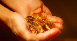 صورة تفسيرات العلماء لرؤية الذهب فى الارض فى الحلم,حلمت اني لقيت ذهب