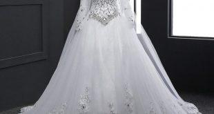 صورة تفسيرات رؤية فستان الزفاف فى المنام,تفسير فستان الزفاف في الحلم
