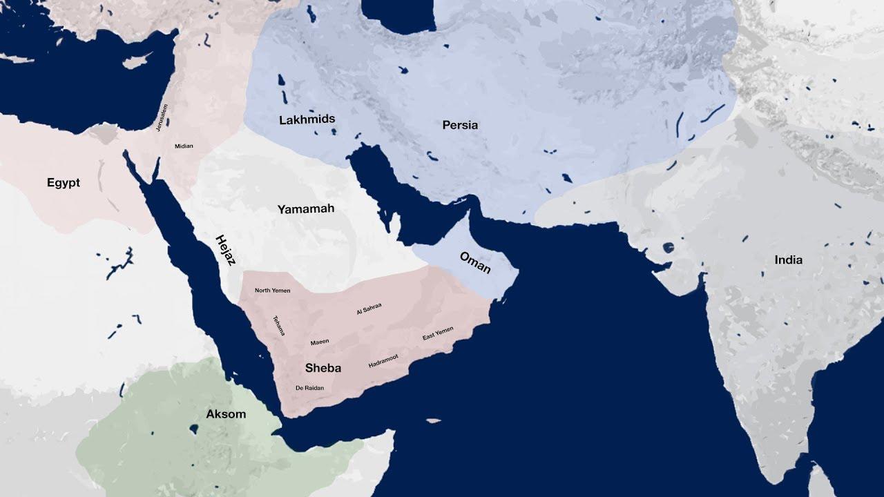 صورة اشهر حضارات العالم القديم,خريطة الحضارات القديمة 567 1
