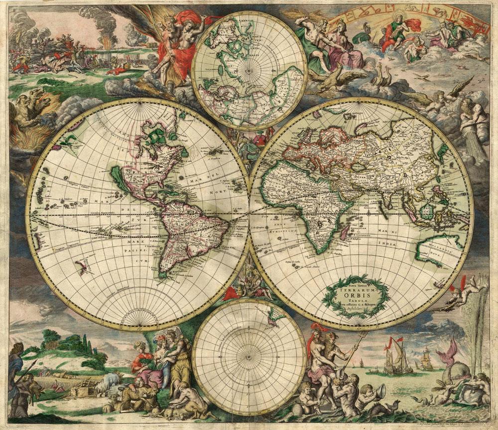 صورة اشهر حضارات العالم القديم,خريطة الحضارات القديمة 567 2