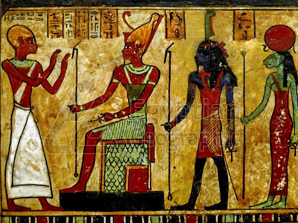 صورة اشهر حضارات العالم القديم,خريطة الحضارات القديمة 567 5