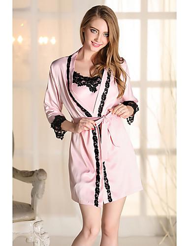 صورة واو على جاذبيه ملابس النوم الحريمى  , عرض ازياء ملابس نوم حريمى 1696 2