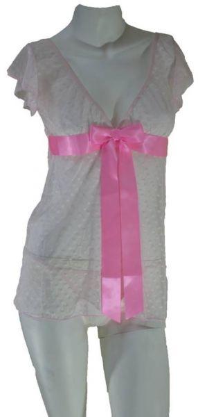 صورة واو على جاذبيه ملابس النوم الحريمى  , عرض ازياء ملابس نوم حريمى 1696 3