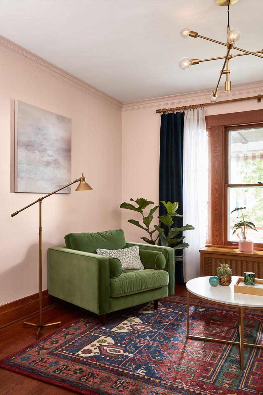 صورة تشكيلة من الالوان الكلاسيك , الوان صبغات الحائط 691