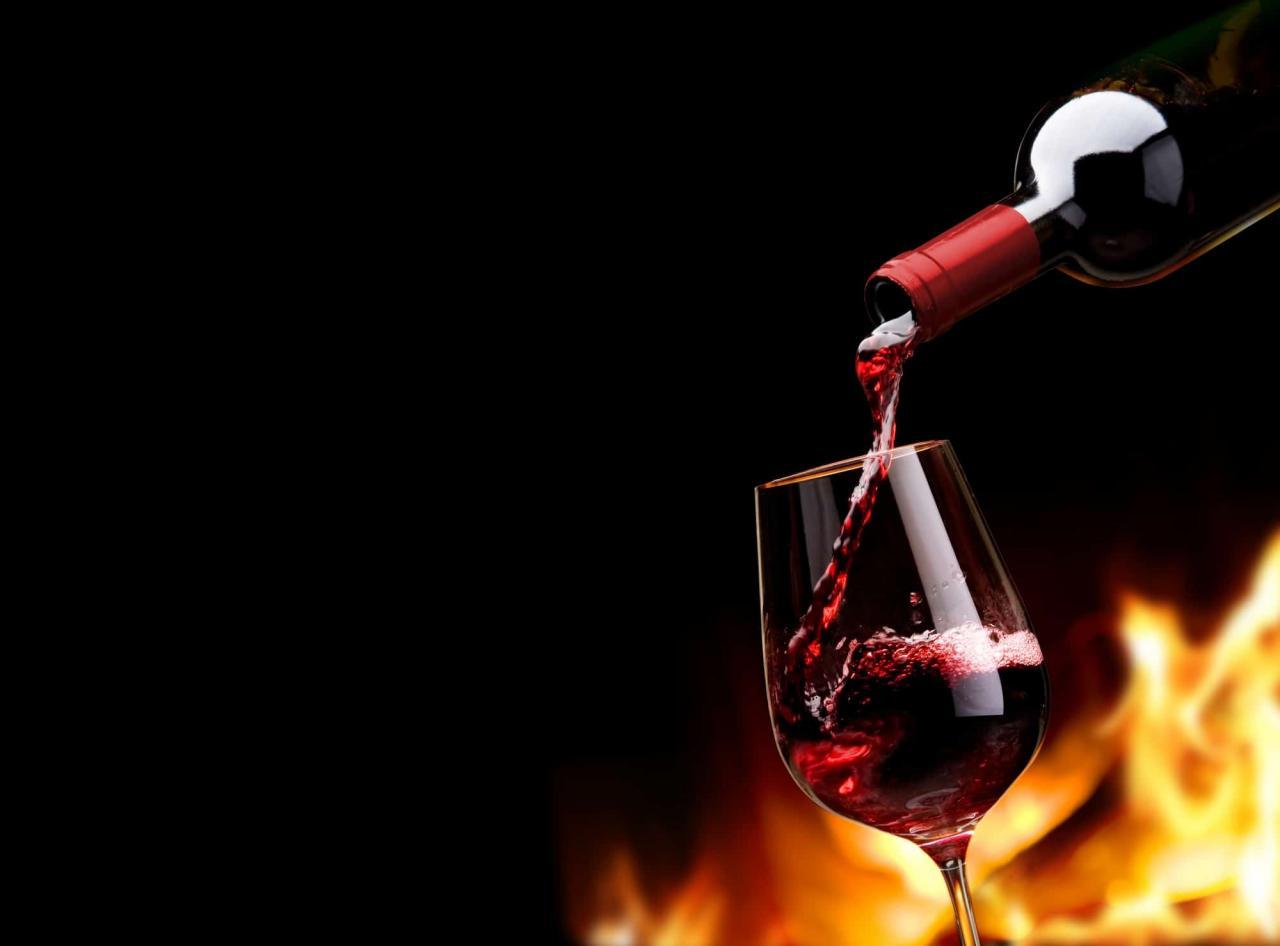 صورة حرام فى الحقيقة طب فى الحلم , رؤيا شرب الخمر في المنام 759 2