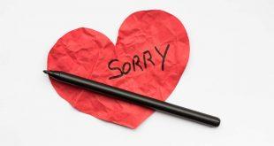 صورة اوعى تزعل منى , رسائل اعتذار للصديق