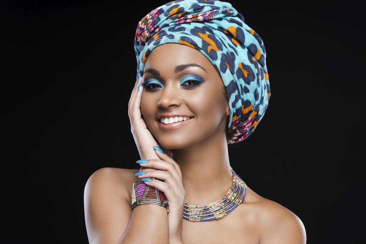 صورة صور بنات افريقيا 1042 6