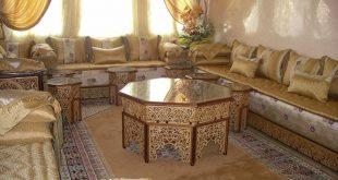 صورة الاثاث العصري فى البيت المصرى , صالونات مغربية فخمة 1700 10 310x165