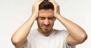 علاج صداع الراس الشديد