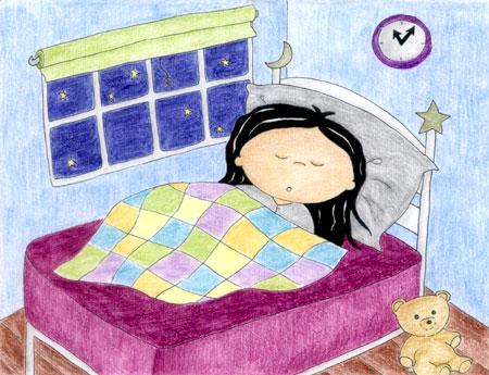 صورة صور عن النوم 1705 6